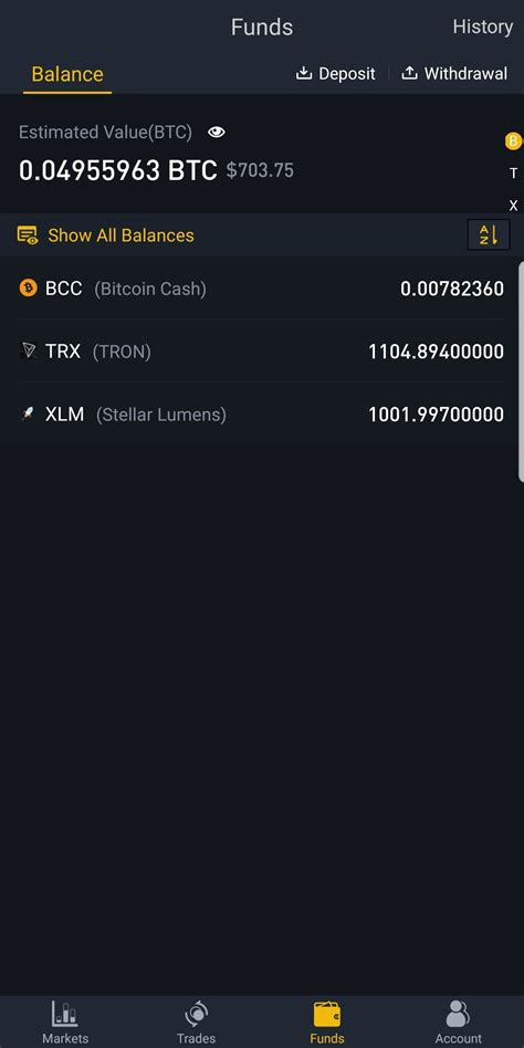 So you've bought bitcoin for the first time, now you need to send it to your. How To Transfer Bitcoin From Cash App To Binance | Earn Bitcoin On Game