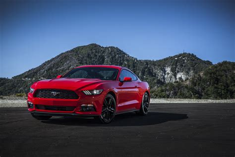 Ohio Ford Dealership Now Selling 550HP EcoBoost Mustangs