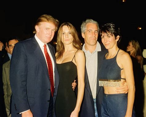 Ghislaine maxwell and jeffrey epstein did not act alone. Jeffrey Epstein Associate Ghislaine Maxwell Arrested In ...
