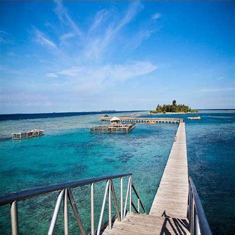 pulau seribu harga paket wisata pulau seribu jakarta