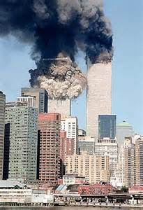 World Trade Center 9 11 Collapse