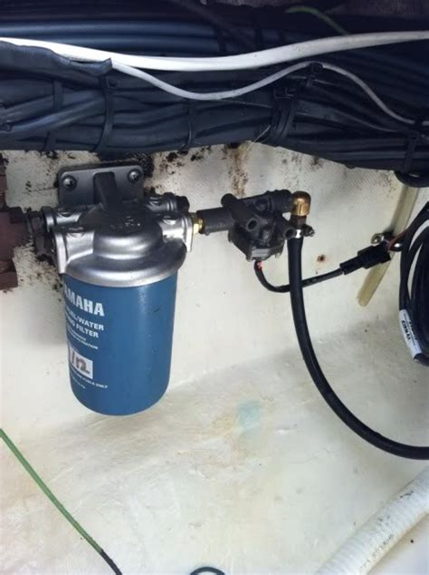 yamaha fuel consumption guage errors the hull boating and fishing forum