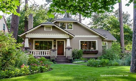 1920s bungalow style house craftsman bungalow 1920