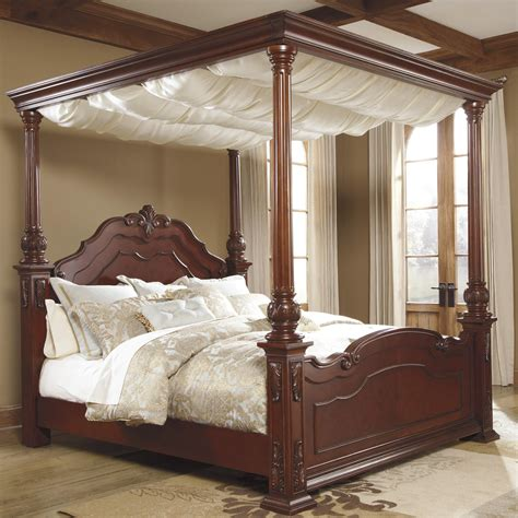 canopy bed drapes canopy bed curtains king with majestic color