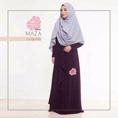fenuza dress fenuza muslim wear outer fanta baju gamis wanita busana