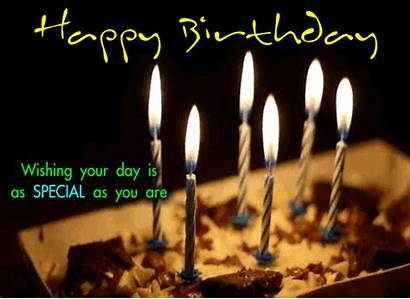 Birthday Happy Wishes Special Specials Card Someone