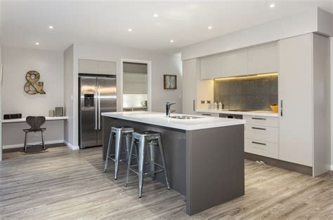 Modern Kitchens With Black Appliances  Google Search