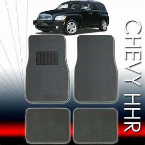 2006 2007 2008 2009 For Chevy Hhr Universal Floor Mats Set