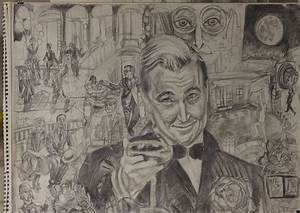 Updated Great Gatsby Drawing by CharlieJacksonPaine3 on ...