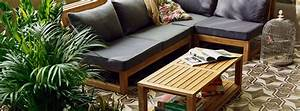 Table De Salon Alinea : table basse de jardin photo 3 5 une table basse de ~ Premium-room.com Idées de Décoration