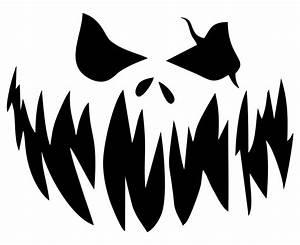 5, Best, Printable, Halloween, Pumpkin, Stencils