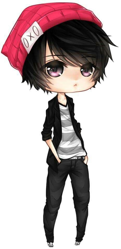 Kawaii Anime Boy 3 By Alyssaholt13 33 Best Chibi Boys Kawaii Images On Kawaii