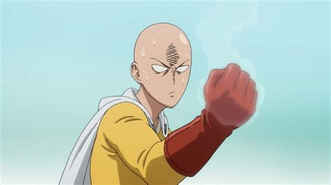 Goku Vegeta Fist Bump Who Could Beat Saitama From One Punch Man Animelab