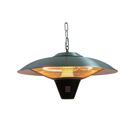 sense hanging halogen patio heater patio heaters at