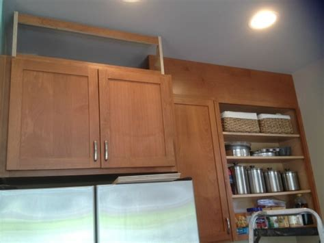 Filling In That Space Above The Kitchen Cabinets. Ikea Room Divider Screen. Game Room Decor Ideas. Better Homes And Gardens Design A Room. How To Make A Curtain Room Divider. Interior Of Room. Design For Baby Girl Room. Laundry Room Countertop Ideas. Design For Long Narrow Living Room