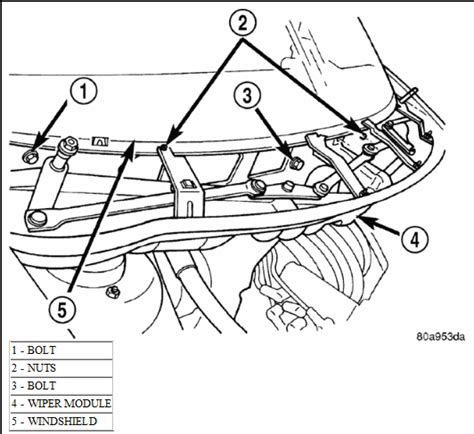 Chrysler Pacifica Serpentine Belt Diagram