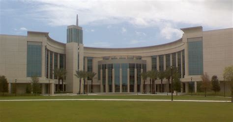 physical therapy schools university  central florida
