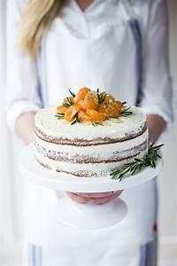 Donal Skehan | Spiced Clementine & Ricotta Cake
