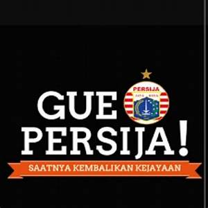 Gambar Animasi Keren DP BBM PersijaDay Keren Terbaru 2018  newteknoes