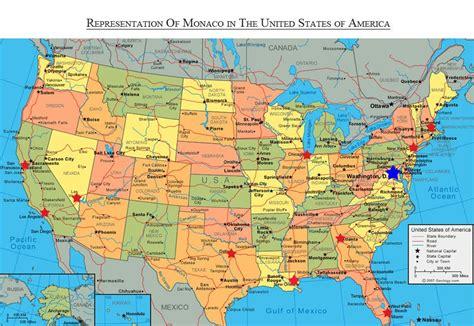 states united washington map america dc where google state north wisconsin monaco michigan principality colorado any