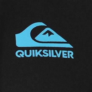 Quiksilver   Quiksilver Logo Zip Hoody Mens   Mens Hoodies