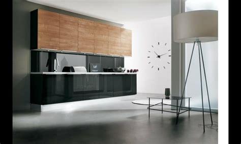 cuisine ultra moderne cuisine gris anthracite 56 idées pour une cuisine chic