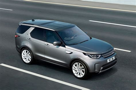 land rover discovery commercial priced   carbuyer
