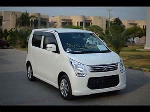 Suzuki Wagon R : suzuki wagon r fx limited 2014 for sale in lahore pakwheels ~ Melissatoandfro.com Idées de Décoration
