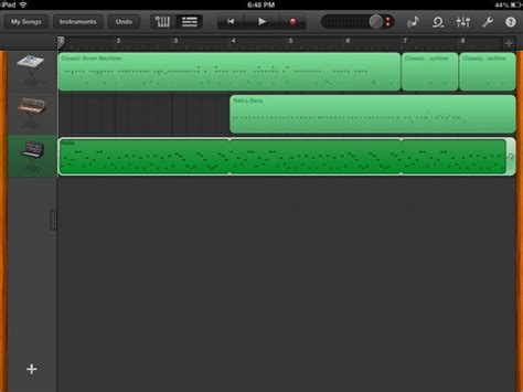 Garageband File Format by How To Import A Garageband Ios File To Logic Pro On Mac Os X