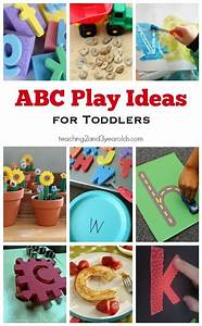 1086 best teaching 2 and 3 year olds activities images on With teaching 3 year old letters