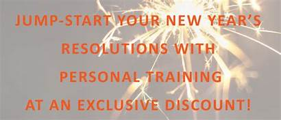 Personal Training Jump Resolutions Start Deal Exclusive