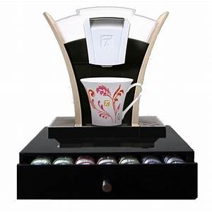 Boite à Café : distributeur pour capsules sp cial t achat vente distributeur capsules cdiscount ~ Teatrodelosmanantiales.com Idées de Décoration