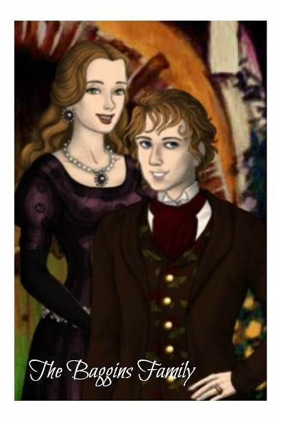 Baggins Bilbo Amy