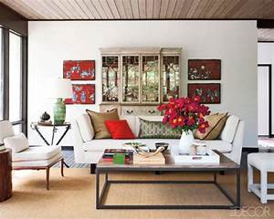 20 Best White Sofa Ideas - Living Room Decorating Ideas