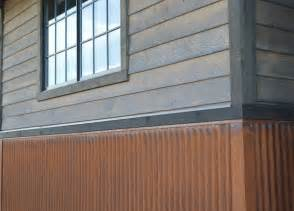 Board and Batten with Lap Siding