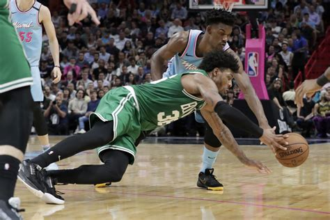Jimmy Butler not focused on past battles with Boston ...