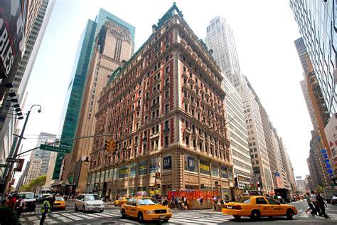 Review The Knickerbocker Hotel, New York
