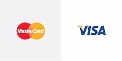 Visa Mastercard Logos Vs Schemes Oral Brands