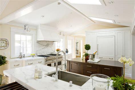 Beadboard Ceilings In Kitchens : Kitchen Beadboard Ceiling Design Ideas