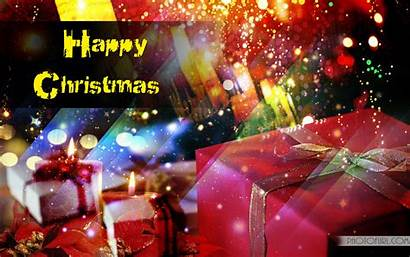 Christmas Wallpapers Happy Amazing Background Desktop Themes