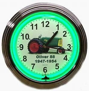 Oliver 88