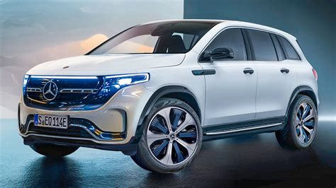 Crossovers and suvs are among the most popular new cars on the market today, and automakers are supplying that demand with models of all shapes and sizes. Mercedes EQB (2021): Auto - Neuvorstellung - SUV - Elektro - Infos - AUTO BILD
