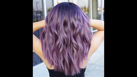 Luxury Temporary Colored Hair Wax Youtube