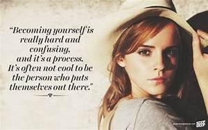 21 Emma Watson ... Emma Watson Beauty Quotes