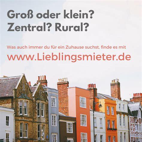 Wohnung Mieten München Lieblingsmieter by Wohnung Mieten M 252 Nchen Home