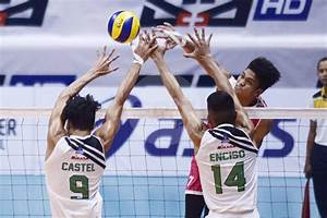 Vice Co. beats IEM in four sets for second victory in PVL ...