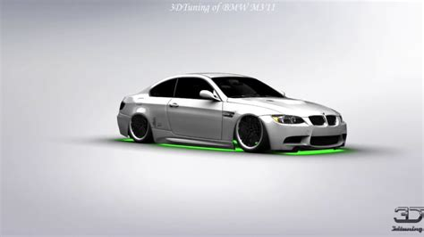 3d Tuning Best Cars