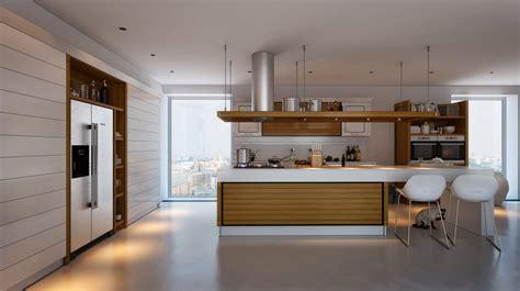 islands for small kitchens cocinas con contraste diseños y fotos para inspirarte