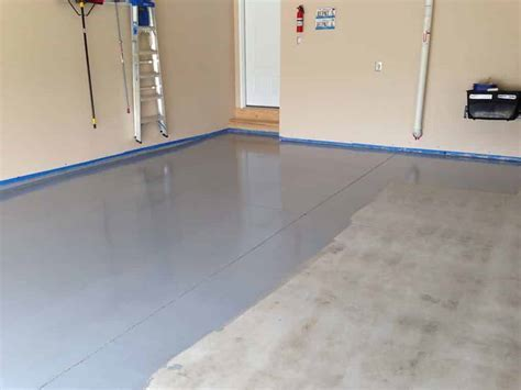 E183HB Epoxy Floor Coating Quick Set High Build   11 Colors