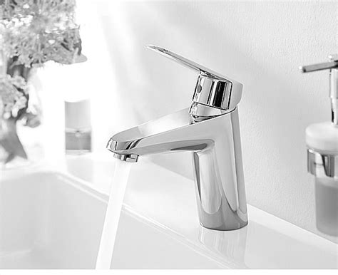 Grohe Bathrooms-full Range Of Taps & Showers-enjoy Water
